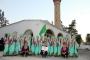 Ансамбль «Искорка» выступил на международных фестивалях