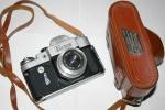 Фотоаппарат генерала