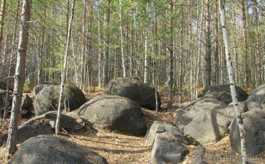 Камни нужно защищать