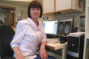 Денситометрия как метод диагностики остеопароза