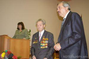90 лет герою