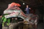 Вятские палеонтологи в Китае