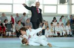 В Котельниче прошел областной турнир по дзюдо