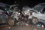 В страшном ДТП погибли два человека