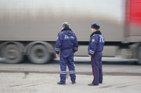 Задержано триста пьяных водителей