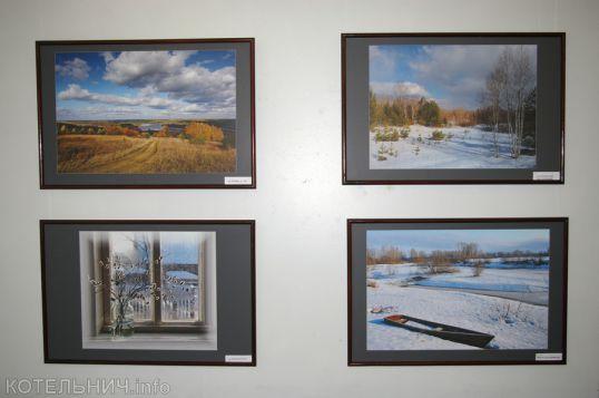 Выставка фото-мастера в краеведческом музее