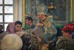 В Котельнич приезжает архиепископ Марк