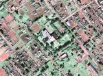 Котельничский район. Фото из космоса