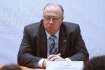Александр Жданов награжден Почетным знаком Кировской области