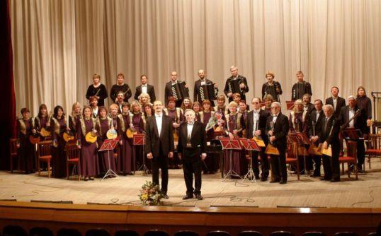 В Котельниче выступят артисты Вятской филармонии