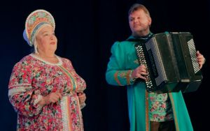 Котельничские голоса лучшие в Приволжье