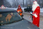 ГИБДД проведет «Новогодние каникулы»
