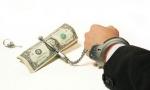 К уголовной ответственности привлечен коррупционер в погонах