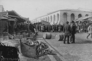 370 лет исполняется нынче Алексеевской ярмарке