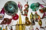 Подарите музею ёлочную игрушку
