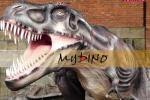 Проверят, как делают динозавров