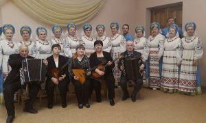 «Бережане» - лауреаты областного конкурса