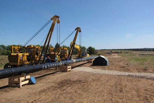 Газопровод до Котельнича построят
