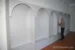 Новые витрины в краеведческом музее