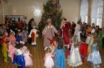 В Котельничском районе возрождаются старые традиции