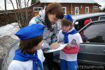 В Котельниче проверяют водителей, перевозящих детей