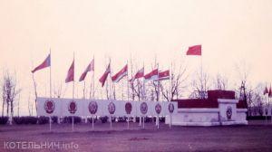 В Котельниче готовятся к 100-летней годовщине Октября