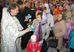 В Котельниче отметили Православный женский день