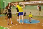 Итоги соревнований по волейболу