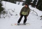 Сноуборд в Котельниче