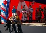 Алексеевская ярмарка в Котельниче