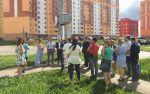 Два в одном: в Кирове построили первую опору двойного назначения