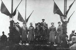 К 100-летию Великого Октября