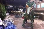 Динозавры выезжают в Котельнич
