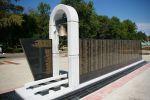 Мемориал в память о погибших в эвакуации