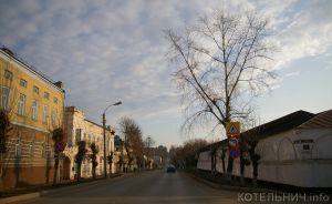 В Котельниче ищут главу города