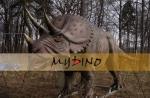 Котельнич покупает динозавров