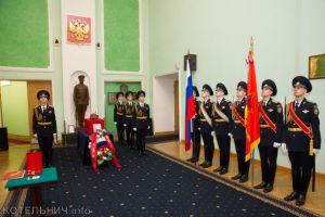 Защитник Москвы обретет покой на родной земле