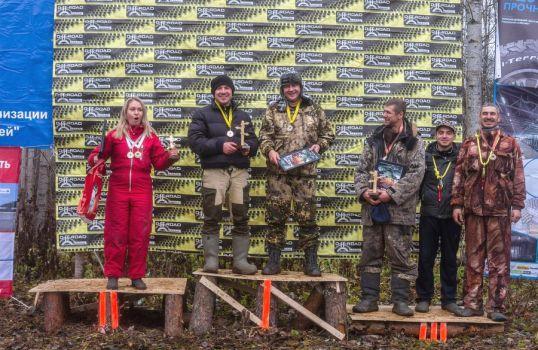 Котельничане - победители Кубка области