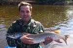 Очередной рыболовный рекорд