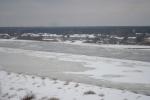 На Вятке начался ледостав