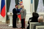 Маршал Соколов стал Почетным гражданином Кировской области