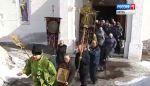 Крестный ход в Котельниче