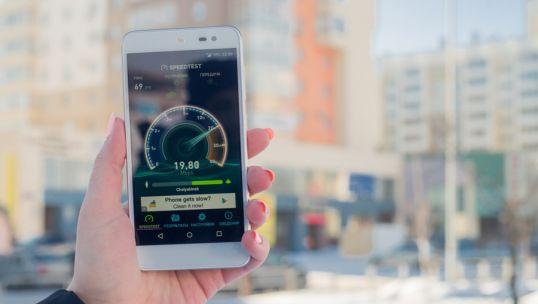 МегаФон «продлил жизнь» смартфонам кировчан