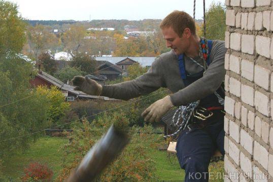 В Котельниче отремонтируют 50 домов