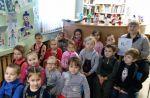 В Котельниче прошел конкурс снеговиков
