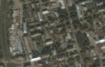 Котельнич сфотографировали со спутника