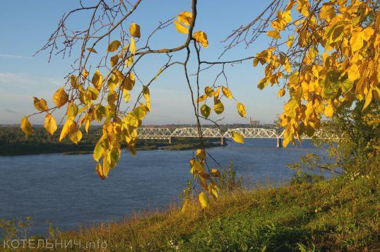 Ждем золотую осень
