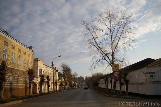 В Котельниче будет своя общественная палата