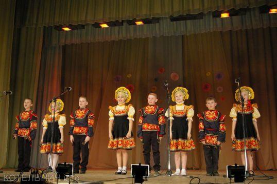 Концерты в Доме культуры
