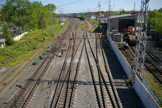 Три случая травмирования на железной дороге около Котельнича